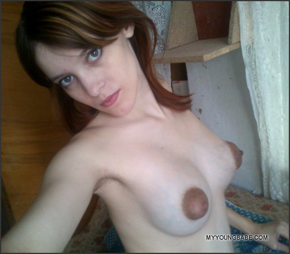Big Nipples Amateur Teen